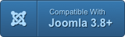 Joomla! 3.x fully support